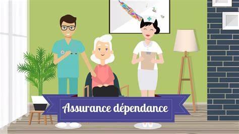 Assurance Dépendance